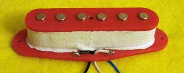Звукосниматель для электрогитары своими руками 150 рублей